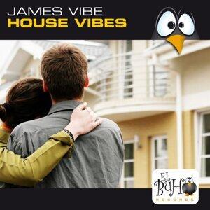 James Vibe