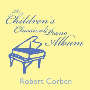 Robert Corben 歌手頭像