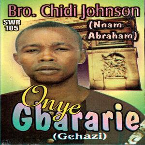 Bro.Chidi Johnson (Nnam Abraham) 歌手頭像