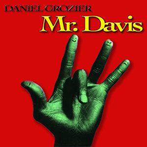 Daniel Grozier 歌手頭像