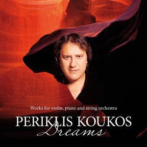 Periklis Koukos 歌手頭像