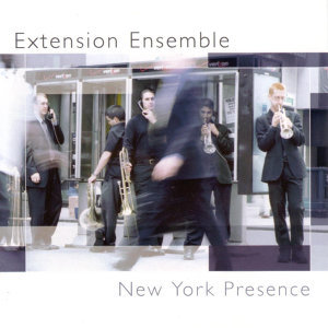 Extension Ensemble 歌手頭像