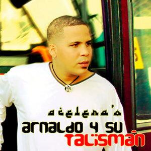 Arnaldo y su Talismán 歌手頭像