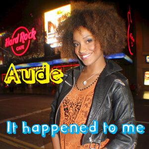 Aude 歌手頭像