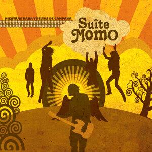 Suîte Momo 歌手頭像