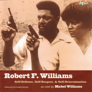 Robert F. Williams 歌手頭像