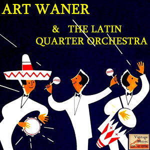 Art Waner 歌手頭像