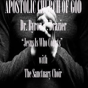Pastor Byron Brazier 歌手頭像