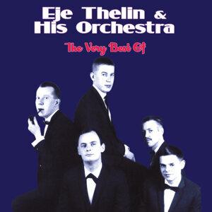 Eje Thelin & His Orchestra 歌手頭像