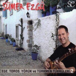 Sümer Ezgü 歌手頭像