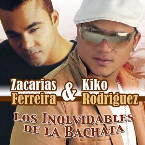 Zacarias Ferreira & Kiko Rodriguez 歌手頭像
