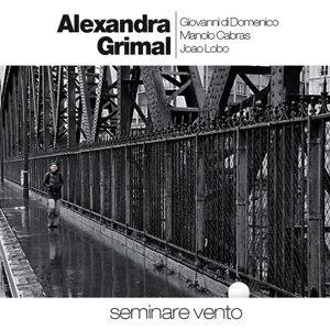 Alexandra Grimal 歌手頭像