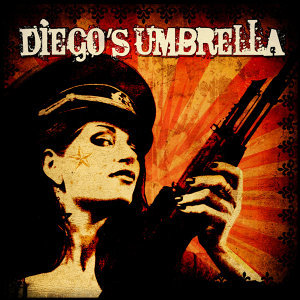Diego's Umbrella 歌手頭像