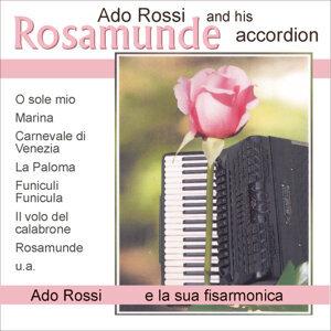 Ado Rossi 歌手頭像
