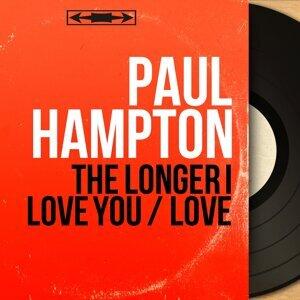 Paul Hampton 歌手頭像