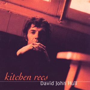 David John Hull 歌手頭像