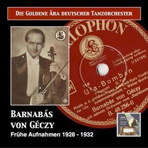 Barnabas Von Geczy