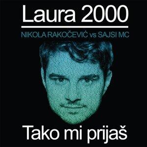 LauRa 2000 歌手頭像