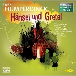 Hansel Und Gretel 歌手頭像