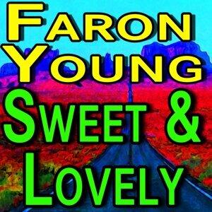 Faron Young 歌手頭像