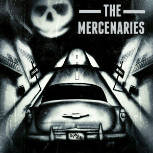 The Mercenaries 歌手頭像