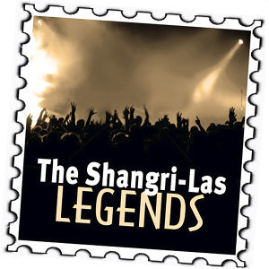 The Shangri-Las 歌手頭像