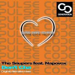 The Snupers Feat. Napovox 歌手頭像