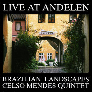 Celso Mendes Quintet 歌手頭像