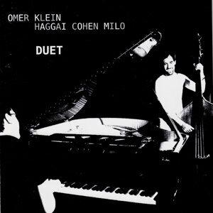 Omer Klein and Haggai Cohen Milo 歌手頭像