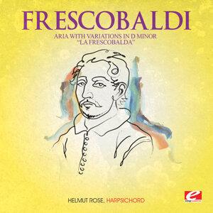 Girolamo Frescobaldi 歌手頭像
