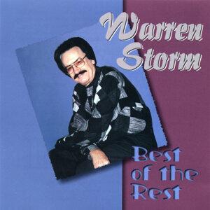 Warren Storm 歌手頭像