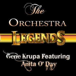Gene Krupa Featuring Anita O' Day 歌手頭像