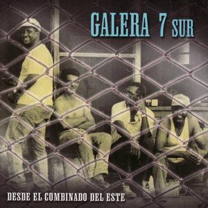 Galera 7 Sur