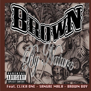 Brown by Nature 歌手頭像