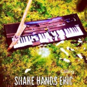 Shake Hands Eric