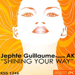 Jephte Guillaume Presents AK