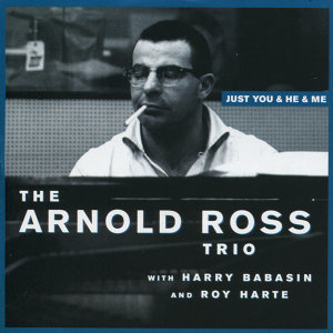 The Arnold Ross Trio 歌手頭像