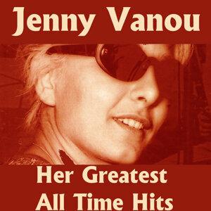 Jenny Vanou 歌手頭像