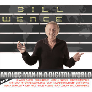 Bill Wence 歌手頭像
