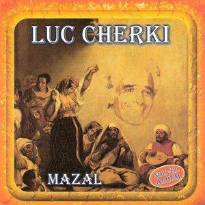 Luc Cherki
