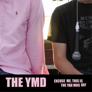 The YMD 歌手頭像