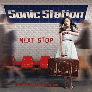 Sonic Station 歌手頭像