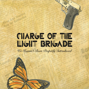 Charge of the Light Brigade 歌手頭像