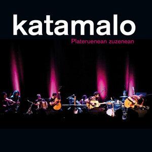 Katamalo 歌手頭像