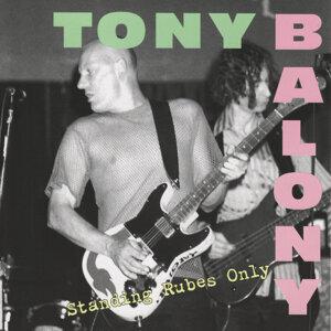 Tony Balony 歌手頭像