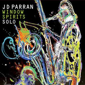 JD Parran