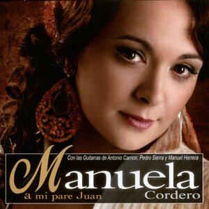 Manuela Cordero 歌手頭像