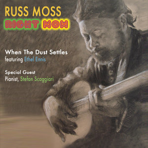 Russ Moss 歌手頭像