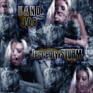 Jerremy Storm