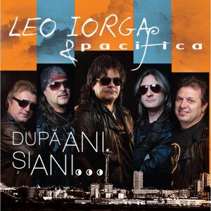 Leo Iorga & Pacifica 歌手頭像